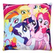 My Little Pony párna 40*40 cm