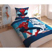 Pókember ágyneműhuzat szett 140*200 cm, 70*90 cm, kék