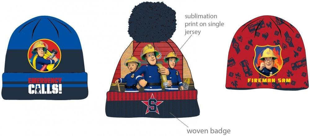 Sam a tűzoltó sapka - Perfect Baby Webáruház ed6d82ae8d