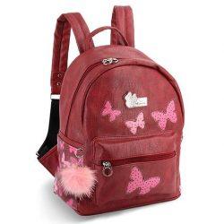 Minnie hátizsák, 31 cm, Marfly