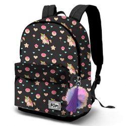 Unikornis hátizsák, Oh My Pop Popnicorn, 44 cm