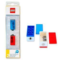 Lego hegyező, 1 lyukú, 2 db/csomag