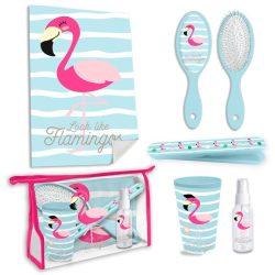 Flamingó tisztasági csomag