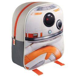 Star Wars táska, hátizsák 2 részes 31 cm, BB-8
