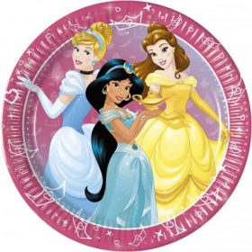 Hercegnők, Princess