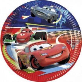 Verdák, Cars