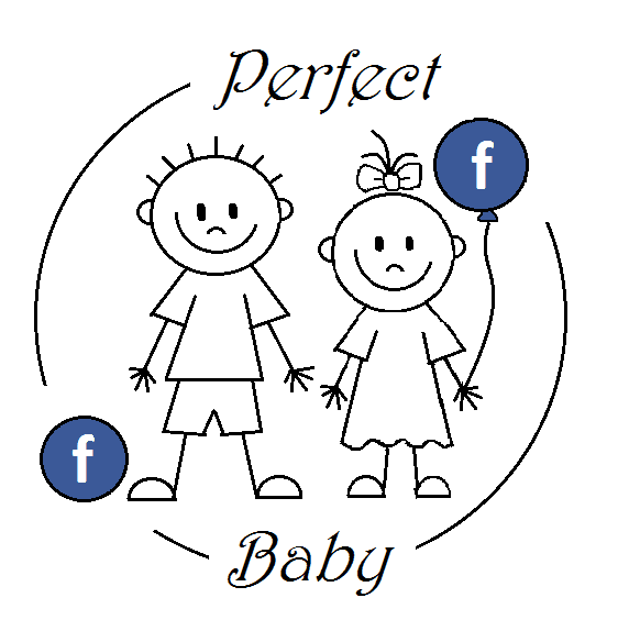 Perfect Baby Facebook oldala